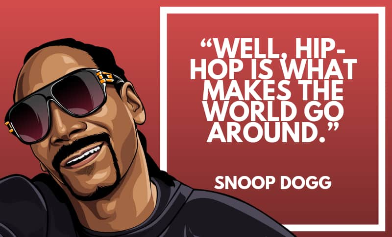 Snoop Dogg Picture Quotes 1