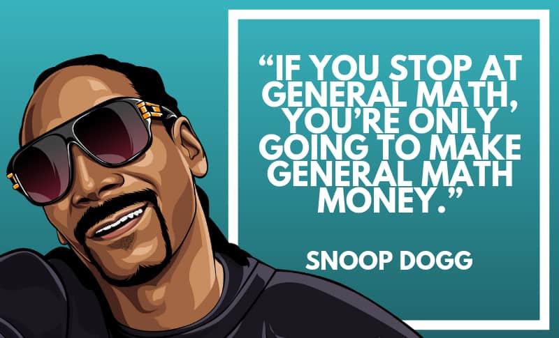 Celebrity high school quotes