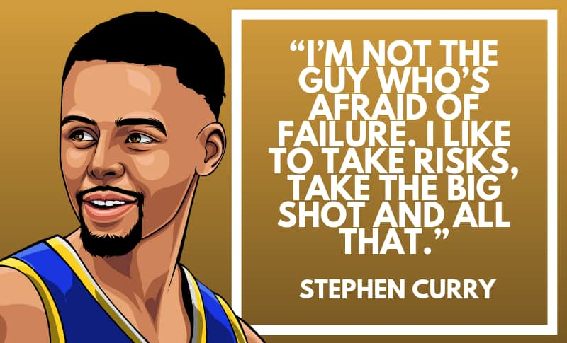 Stephen Curry Picture Quotes 2