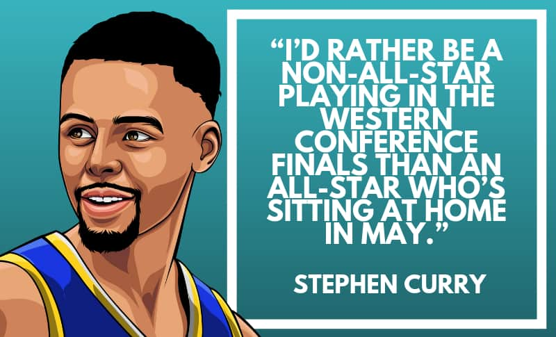 Stephen Curry Picture Quotes 3