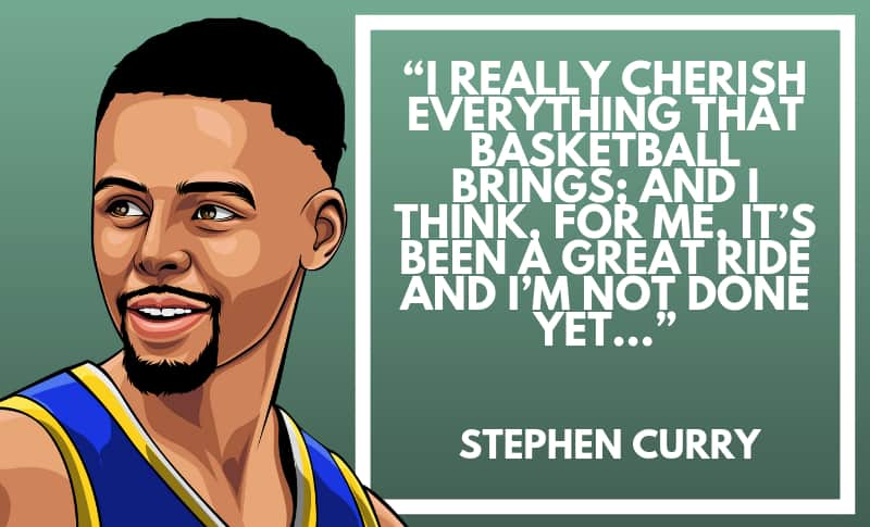 Stephen Curry Picture Quotes 4