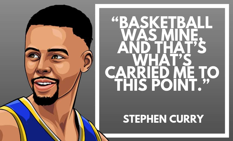 Stephen Curry Picture Quotes 5
