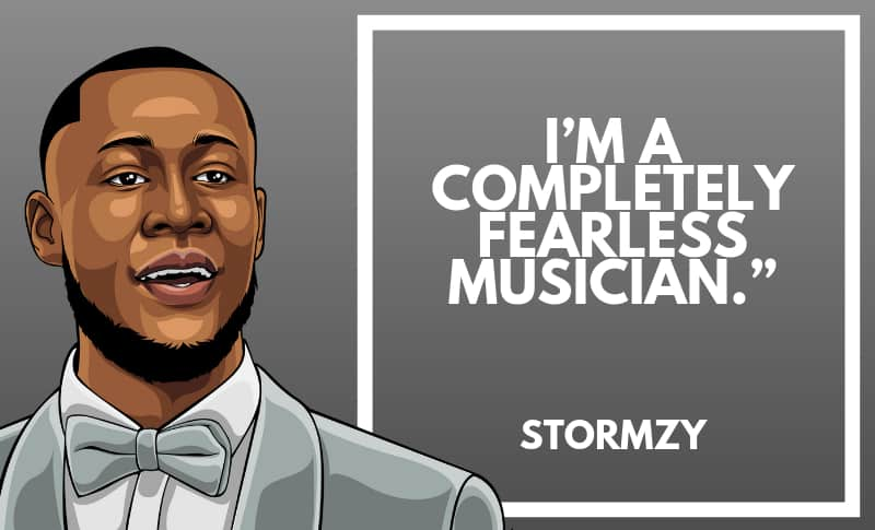 Stormzy Picture Quotes 5