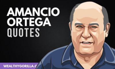 The Best Amancio Ortega Quotes