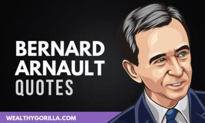 The Best Bernard Arnault Quotes
