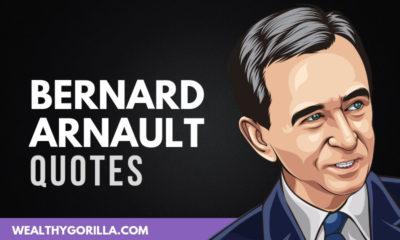 The Best Bernard Arnault Quotes