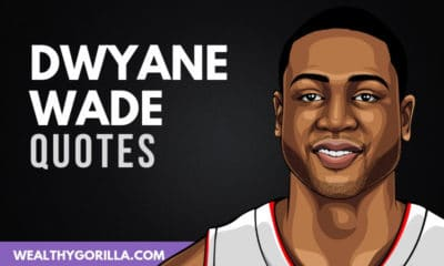 The Best Dwayne Wade Quotes