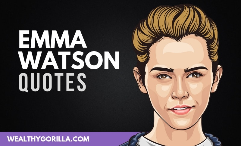 30 Powerful Emma Watson Quotes
