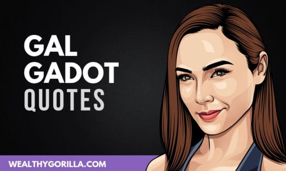 The Best Gal Gadot Quotes