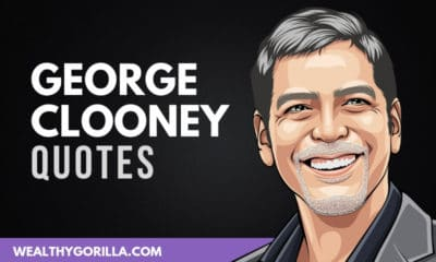 The Best George Clooney Quotes