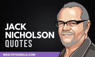The Best Jack Nicholson Quotes