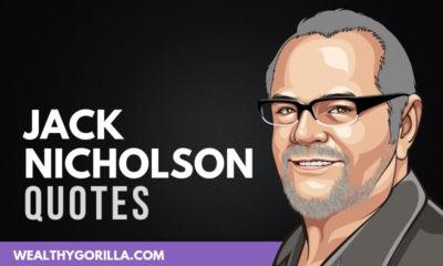 The Best Jack Nicholson Quotes