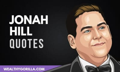 The Best Jonah Hill Quotes