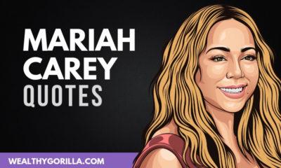 The Best Mariah Carey Quotes