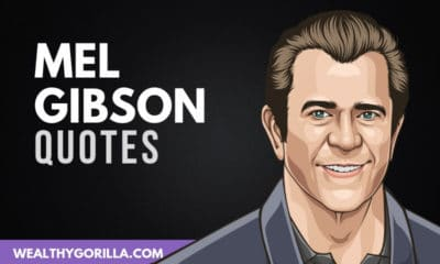 The Best Mel Gibson Quotes