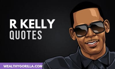 The Best R Kelly Quotes