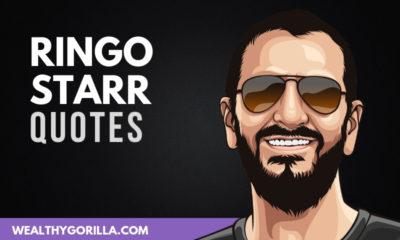 The Best Ringo Starr Quotes