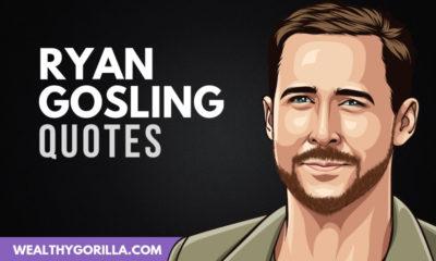 The Best Ryan Gosling Quotes