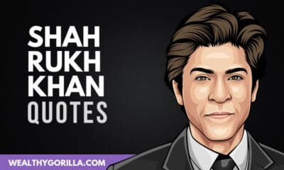 The Best Shah Rukh Khan Quotes