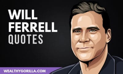 The Best Will Ferrell Quotes
