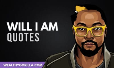 The Best Will I Am Quotes