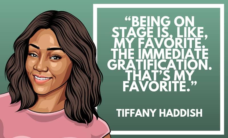 Tiffany Haddish Picture Quotes 4