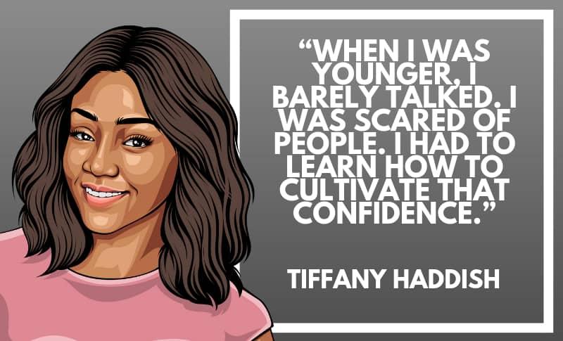Tiffany Haddish Picture Quotes 5