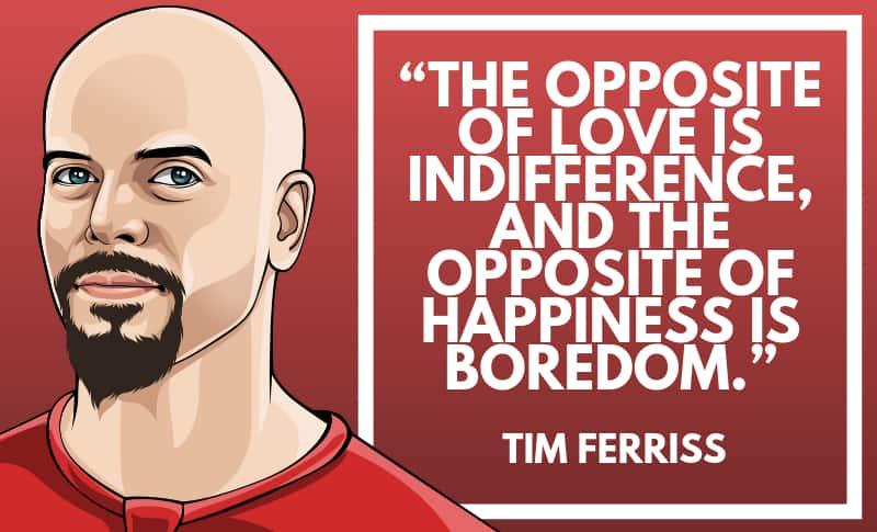 Tim Ferriss Picture Quotes 1