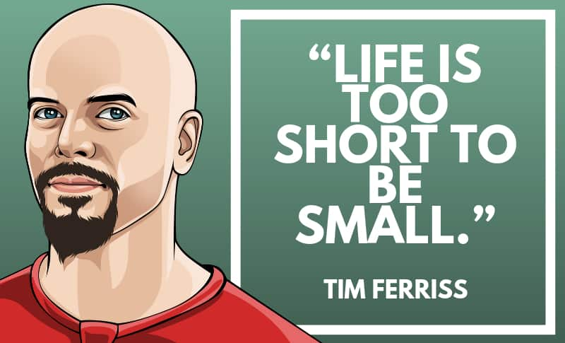 Tim Ferriss Picture Quotes 4