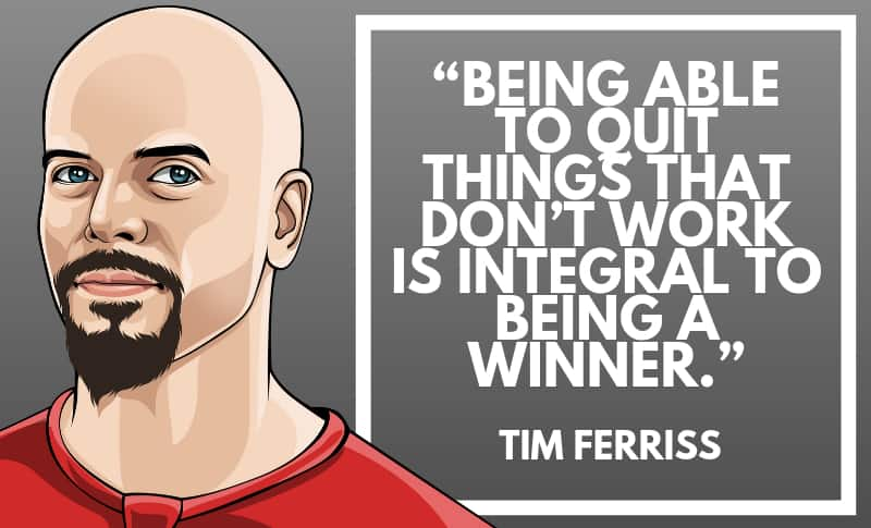 Tim Ferriss Picture Quotes 5