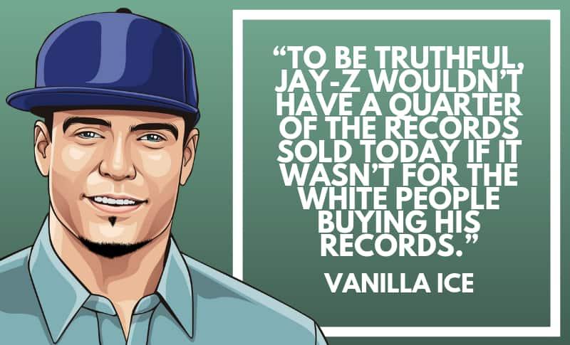 Vanilla Ice Picture Quotes 4