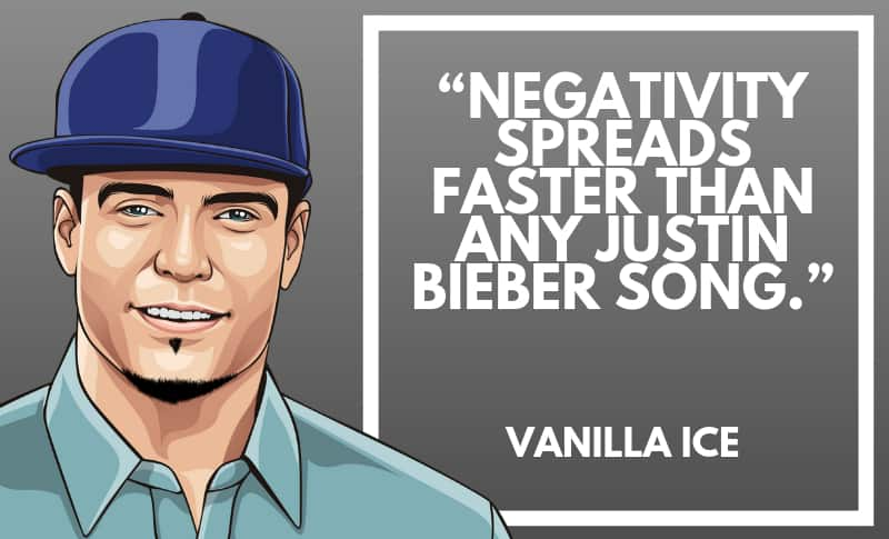 Vanilla Ice Picture Quotes 5