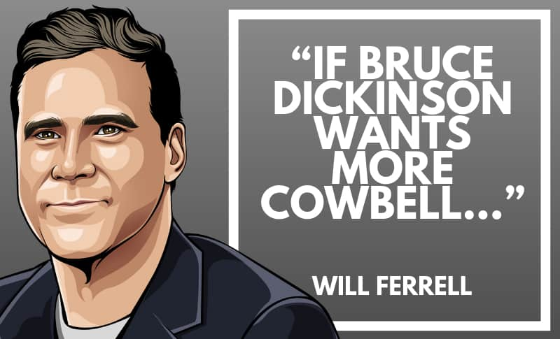 Will Ferrell Picture Quotes 5