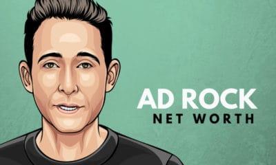 Ad Rock's Net Worth
