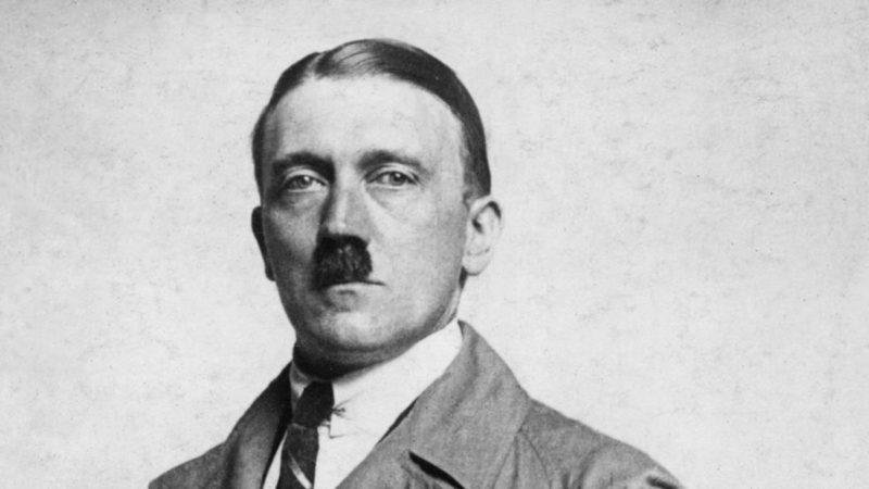 Most Evil People - Adolf Hitler