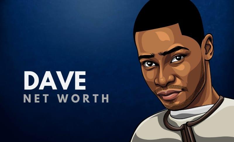 Dave's Net Worth