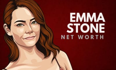 Emma Stone's Net Worth