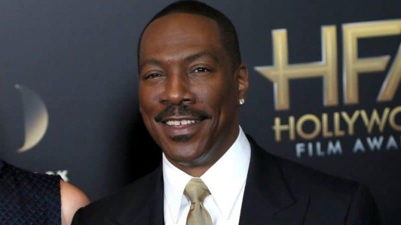 Funniest Stand Up Comedians - Eddie Murphy