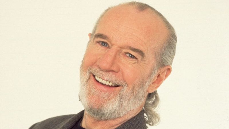 Funniest Stand Up Comedians - George Carlin