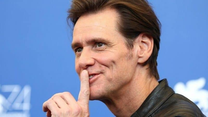 Funniest Stand Up Comedians - Jim Carrey
