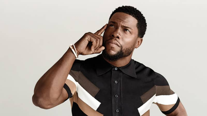 Funniest Stand Up Comedians - Kevin Hart