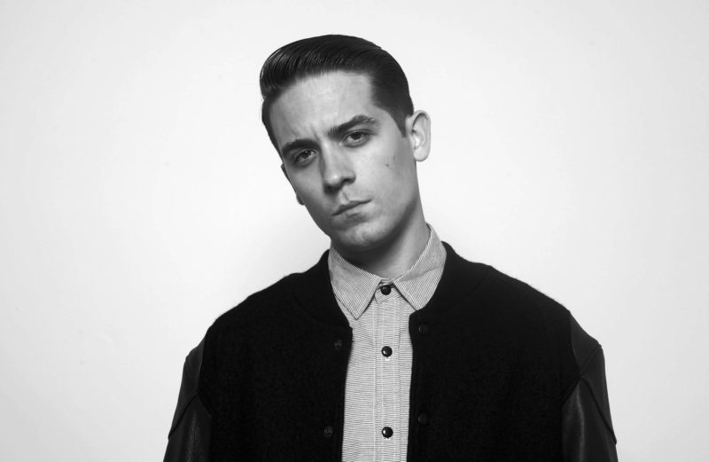 Greatest White Rappers - G-Eazy