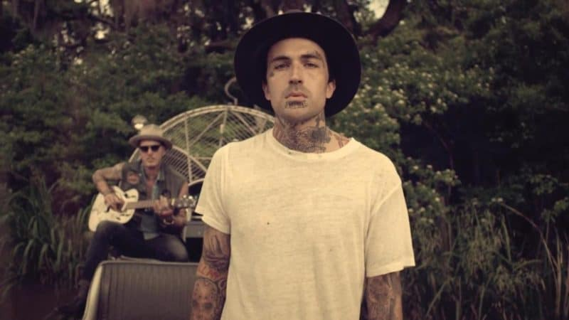 Greatest White Rappers - Yelawolf