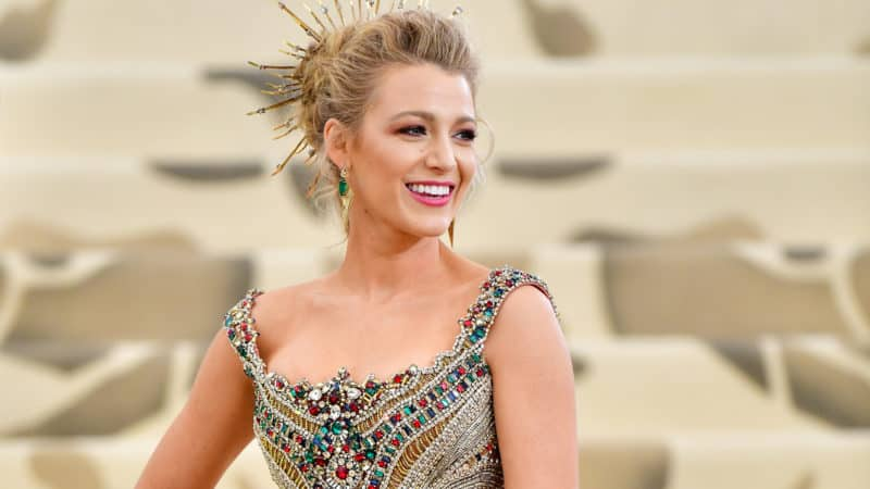 Hottest Women - Blake Lively
