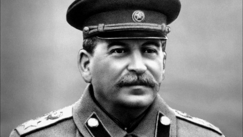 Most Evil People - Joseph Stalin