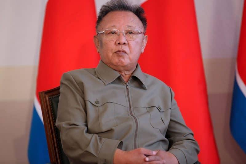 Most Evil People - Kim Jong Il