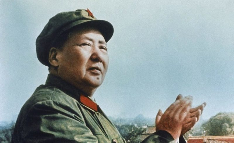 Most Evil People - Mao Zedong