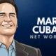 Mark Cuban's Net Worth