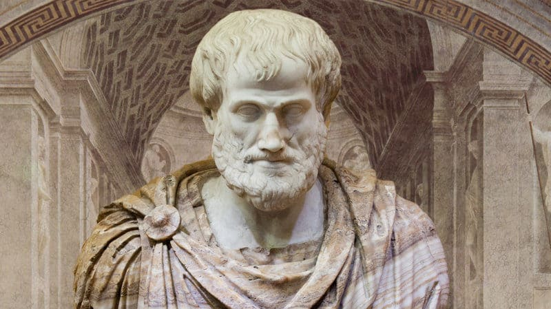 Most Influential People - Aristotle