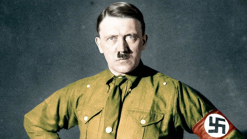 Most Influential People - Adolf Hitler